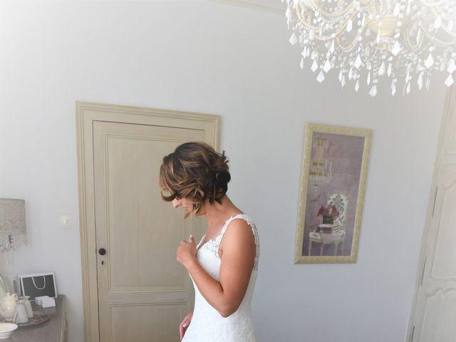 Le mariage de Xavier et Aurélia à La Tremblade, Charente Maritime 14