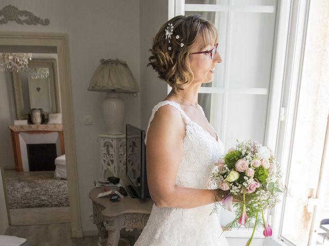 Le mariage de Xavier et Aurélia à La Tremblade, Charente Maritime 20