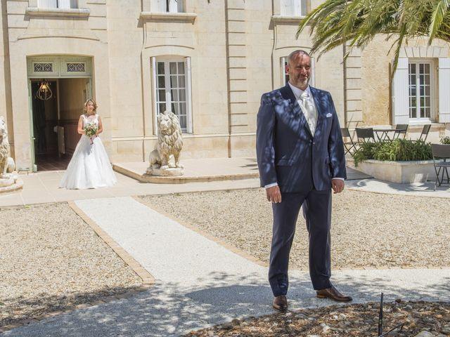 Le mariage de Xavier et Aurélia à La Tremblade, Charente Maritime 25