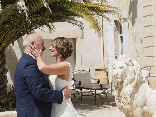 Le mariage de Xavier et Aurélia à La Tremblade, Charente Maritime 26
