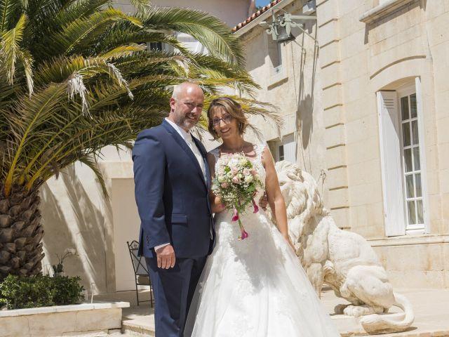 Le mariage de Xavier et Aurélia à La Tremblade, Charente Maritime 27