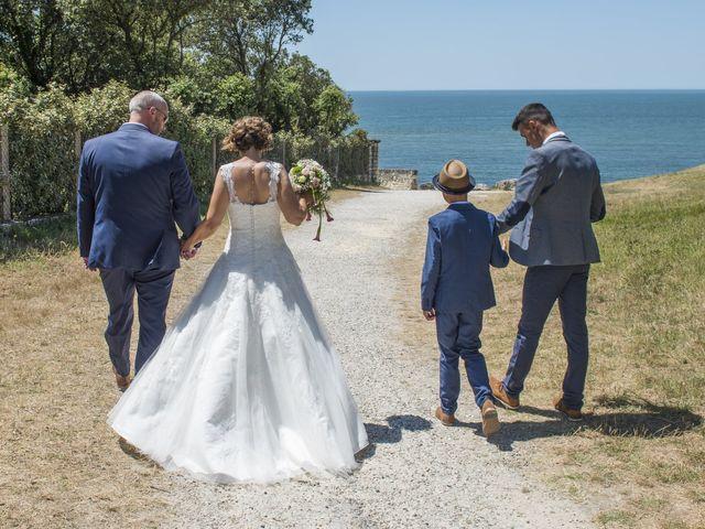 Le mariage de Xavier et Aurélia à La Tremblade, Charente Maritime 28