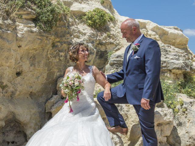 Le mariage de Xavier et Aurélia à La Tremblade, Charente Maritime 29