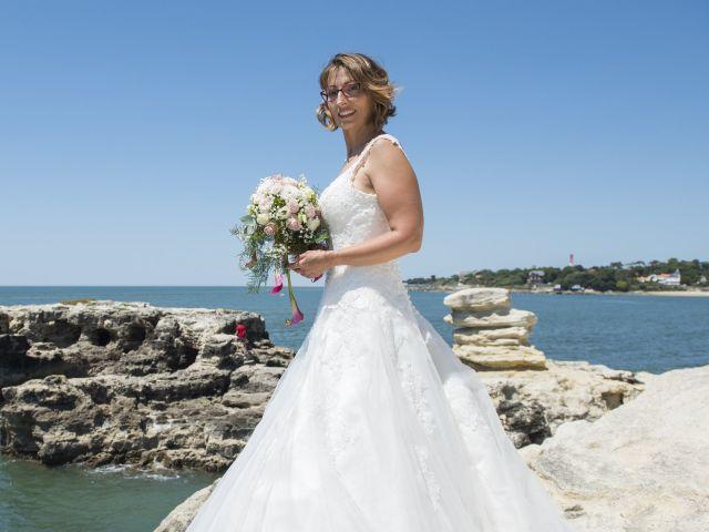 Le mariage de Xavier et Aurélia à La Tremblade, Charente Maritime 34