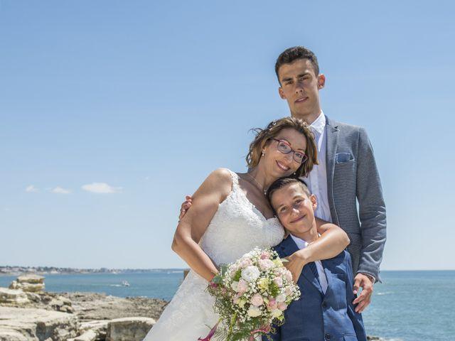 Le mariage de Xavier et Aurélia à La Tremblade, Charente Maritime 37