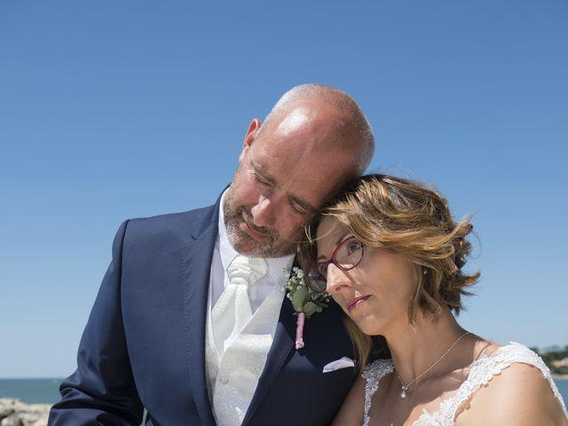 Le mariage de Xavier et Aurélia à La Tremblade, Charente Maritime 38