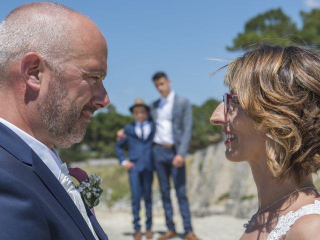 Le mariage de Xavier et Aurélia à La Tremblade, Charente Maritime 39