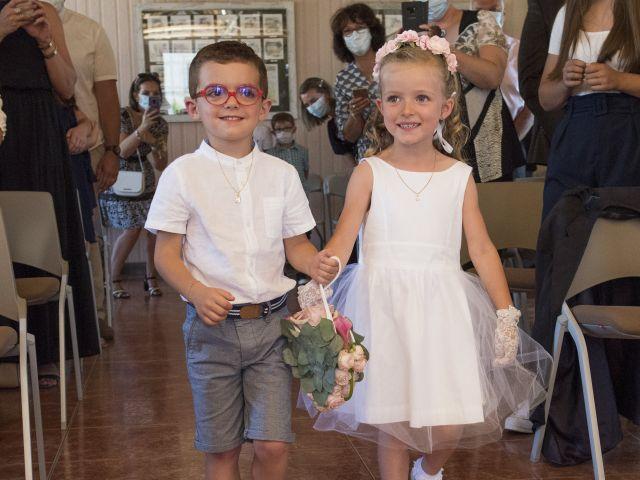 Le mariage de Xavier et Aurélia à La Tremblade, Charente Maritime 45