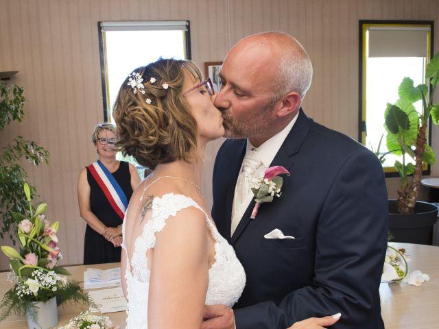 Le mariage de Xavier et Aurélia à La Tremblade, Charente Maritime 46