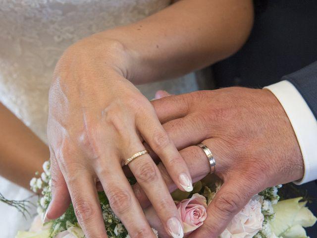 Le mariage de Xavier et Aurélia à La Tremblade, Charente Maritime 47