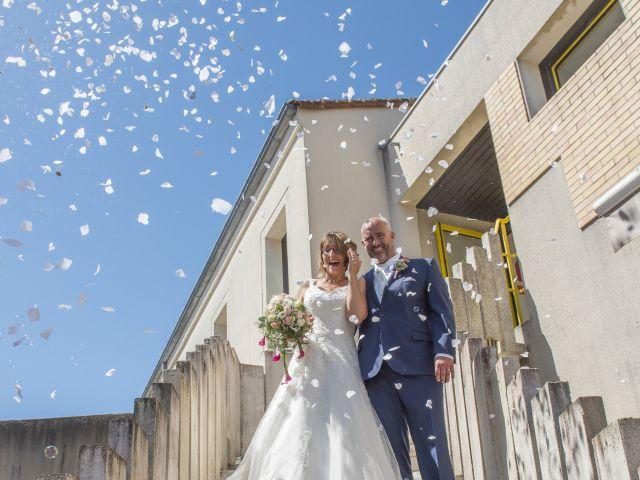 Le mariage de Xavier et Aurélia à La Tremblade, Charente Maritime 48