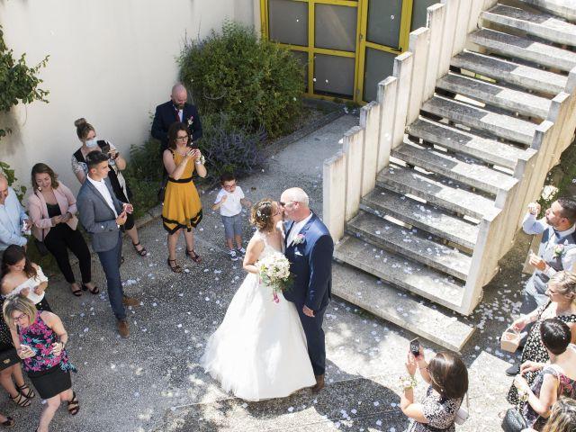 Le mariage de Xavier et Aurélia à La Tremblade, Charente Maritime 49