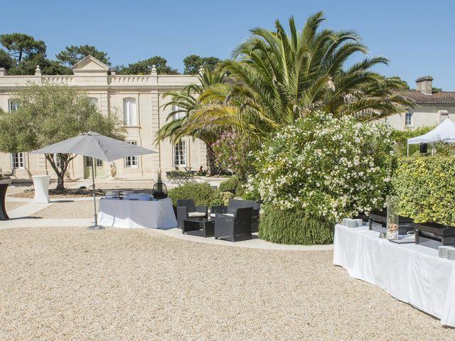 Le mariage de Xavier et Aurélia à La Tremblade, Charente Maritime 50