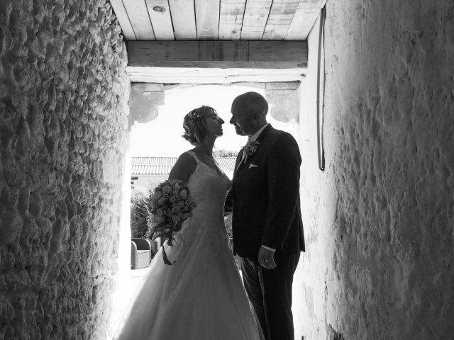 Le mariage de Xavier et Aurélia à La Tremblade, Charente Maritime 51