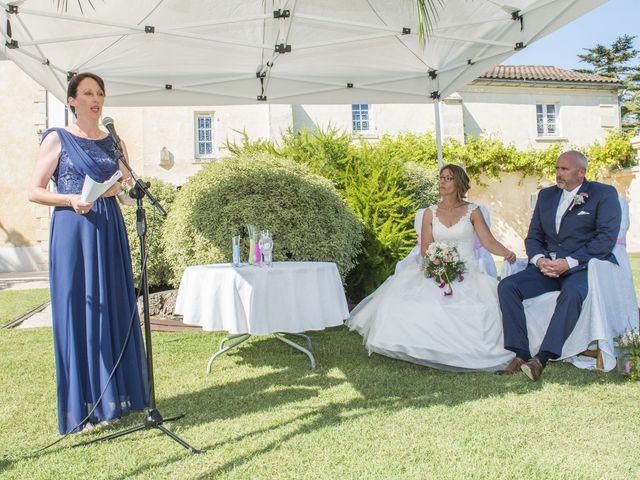 Le mariage de Xavier et Aurélia à La Tremblade, Charente Maritime 54