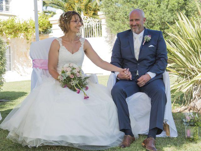 Le mariage de Xavier et Aurélia à La Tremblade, Charente Maritime 55