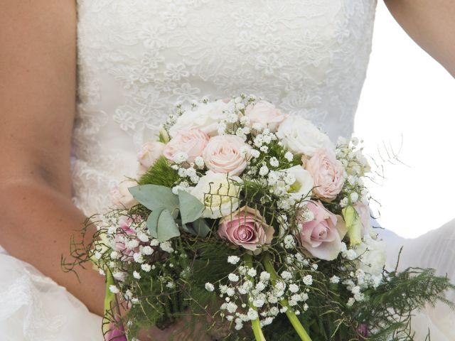 Le mariage de Xavier et Aurélia à La Tremblade, Charente Maritime 56