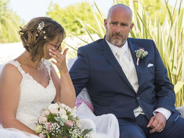 Le mariage de Xavier et Aurélia à La Tremblade, Charente Maritime 57