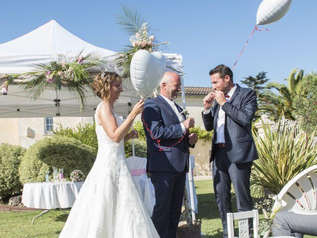 Le mariage de Xavier et Aurélia à La Tremblade, Charente Maritime 61