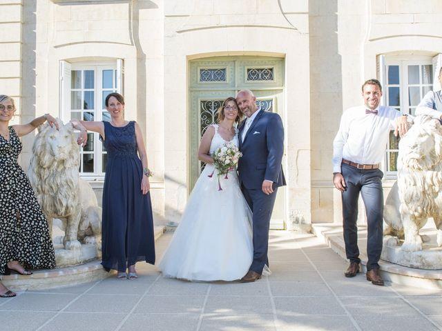 Le mariage de Xavier et Aurélia à La Tremblade, Charente Maritime 64