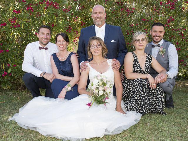 Le mariage de Xavier et Aurélia à La Tremblade, Charente Maritime 65