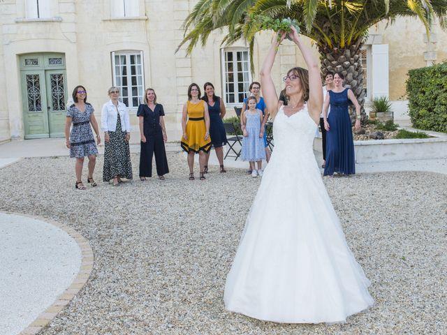 Le mariage de Xavier et Aurélia à La Tremblade, Charente Maritime 71