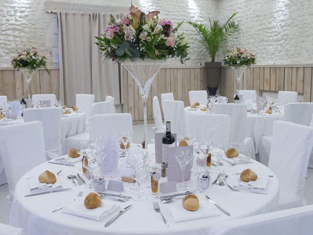 Le mariage de Xavier et Aurélia à La Tremblade, Charente Maritime 72