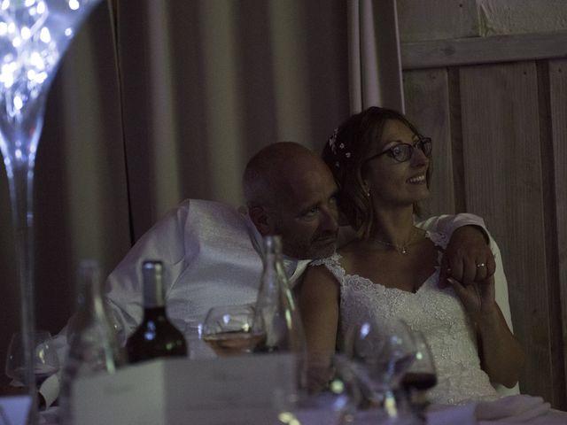 Le mariage de Xavier et Aurélia à La Tremblade, Charente Maritime 74