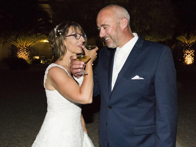 Le mariage de Xavier et Aurélia à La Tremblade, Charente Maritime 78