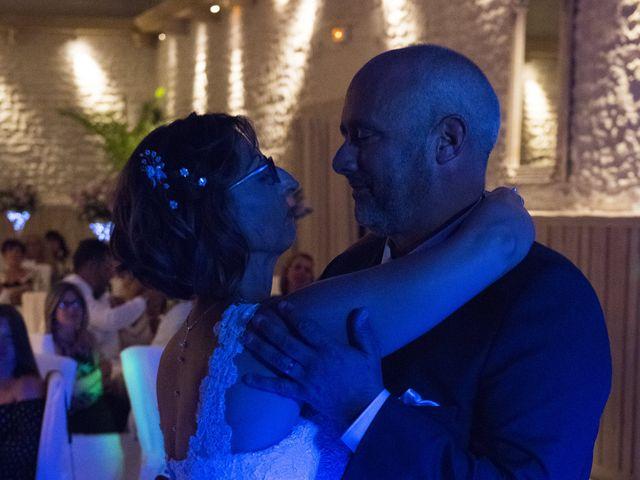 Le mariage de Xavier et Aurélia à La Tremblade, Charente Maritime 79