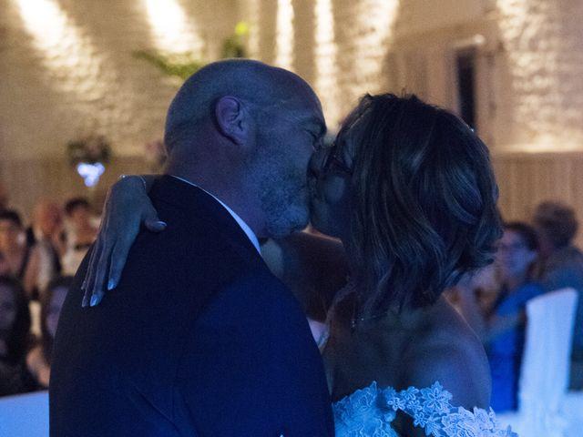 Le mariage de Xavier et Aurélia à La Tremblade, Charente Maritime 80