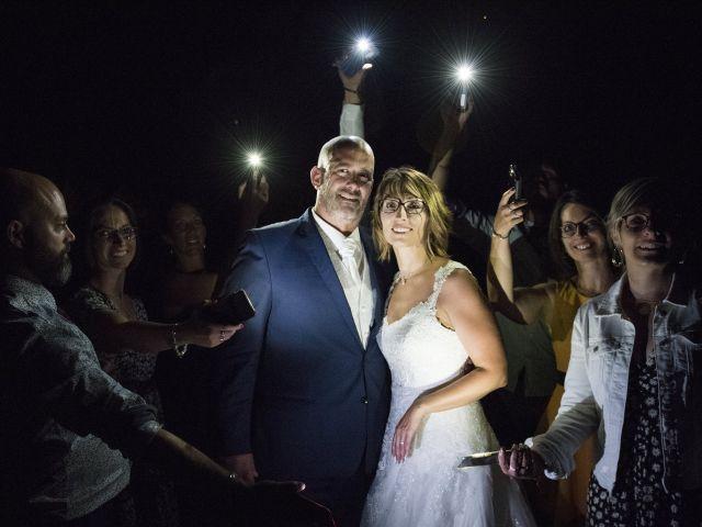 Le mariage de Xavier et Aurélia à La Tremblade, Charente Maritime 82