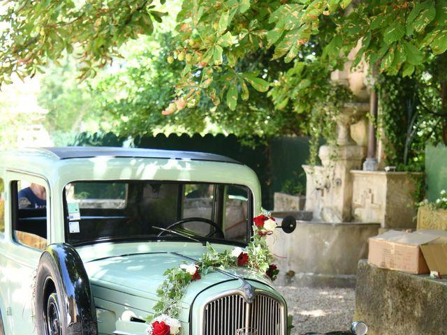 Le mariage de Dimitri et Jennifer à Sorgues, Vaucluse 7