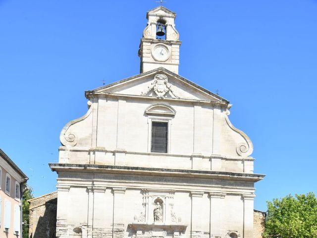 Le mariage de Dimitri et Jennifer à Sorgues, Vaucluse 15