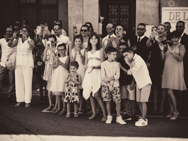 Le mariage de Dimitri et Jennifer à Sorgues, Vaucluse 16