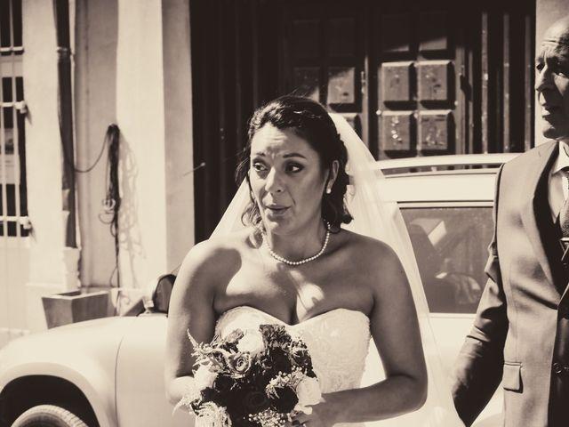 Le mariage de Dimitri et Jennifer à Sorgues, Vaucluse 18