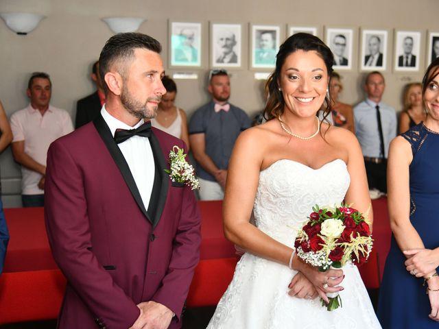 Le mariage de Dimitri et Jennifer à Sorgues, Vaucluse 24