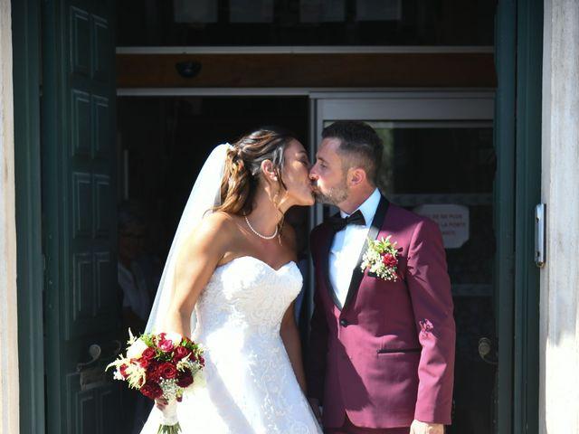 Le mariage de Dimitri et Jennifer à Sorgues, Vaucluse 33