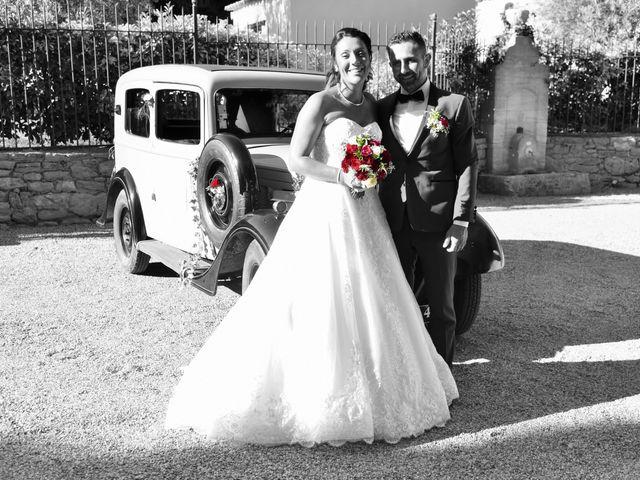 Le mariage de Jennifer et Dimitri