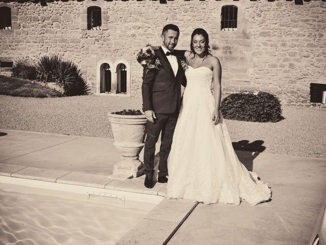 Le mariage de Dimitri et Jennifer à Sorgues, Vaucluse 34
