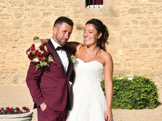 Le mariage de Dimitri et Jennifer à Sorgues, Vaucluse 35