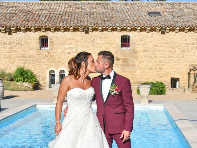 Le mariage de Dimitri et Jennifer à Sorgues, Vaucluse 36