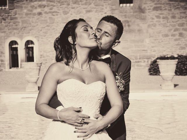Le mariage de Dimitri et Jennifer à Sorgues, Vaucluse 37