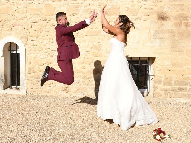 Le mariage de Dimitri et Jennifer à Sorgues, Vaucluse 45