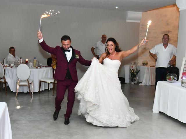 Le mariage de Dimitri et Jennifer à Sorgues, Vaucluse 48