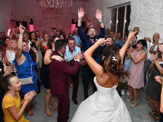 Le mariage de Dimitri et Jennifer à Sorgues, Vaucluse 53