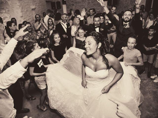 Le mariage de Dimitri et Jennifer à Sorgues, Vaucluse 55