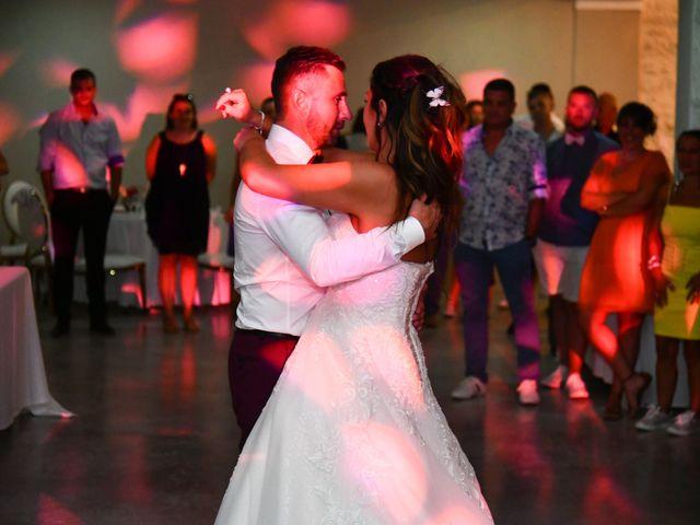 Le mariage de Dimitri et Jennifer à Sorgues, Vaucluse 62