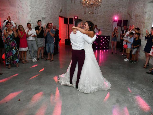 Le mariage de Dimitri et Jennifer à Sorgues, Vaucluse 64
