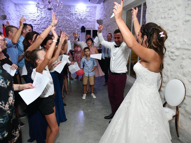 Le mariage de Dimitri et Jennifer à Sorgues, Vaucluse 65